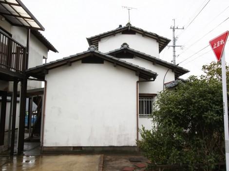 S様邸(星和台町)外壁工事施工前