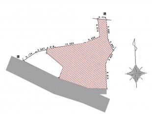 佐々町木場免土地画像1