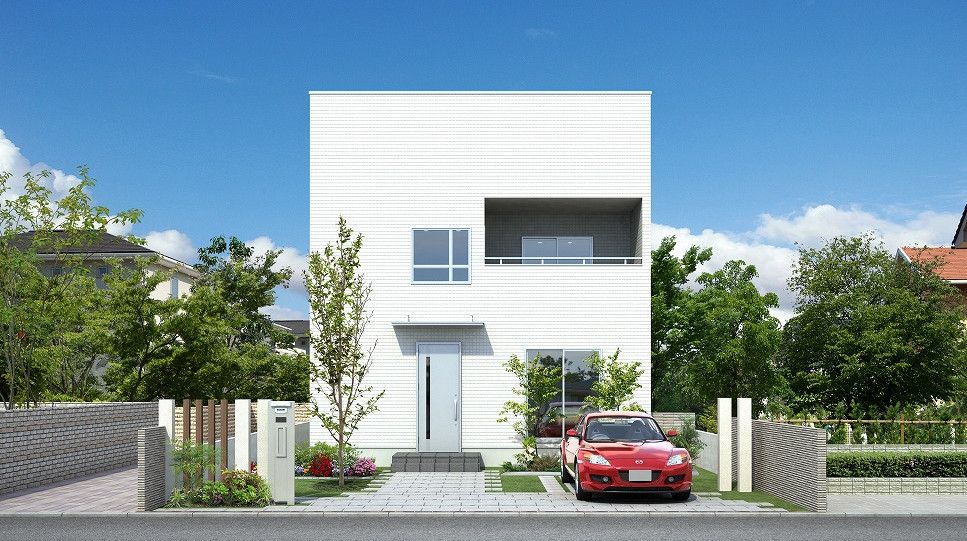 子育て世代のコミコミ住宅 自由設計・注文住宅