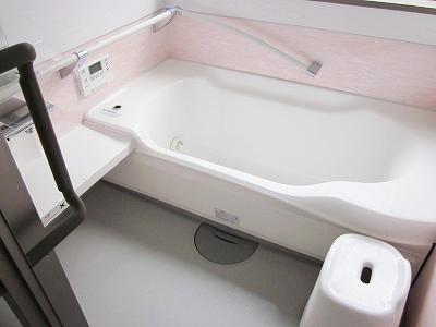 M様邸(棚方町)浴室施工後