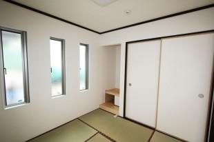 H様邸(赤崎町)和室