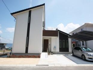 H様邸(赤崎町)